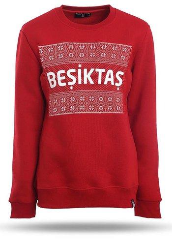 Beşiktaş Sweater Neujahr Damen