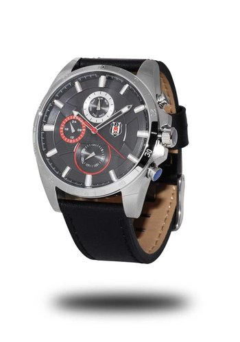 Beşiktaş Quartz Armbanduhr B01919P-01