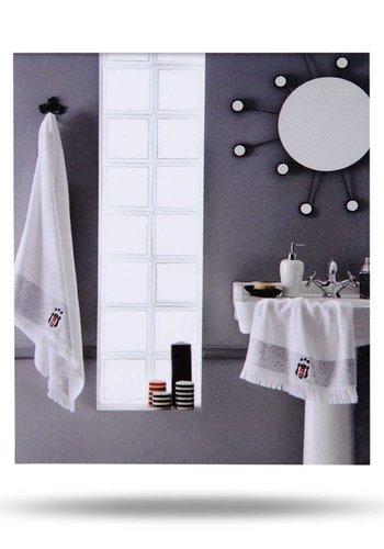 Beşiktaş Bath Towel