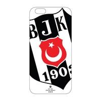 Beşiktaş IPHONE 6 Cover Beşiktaş Logo