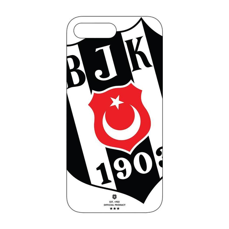 Beşiktaş IPHONE 7 Plus Handyhülle Beşiktaş Logo