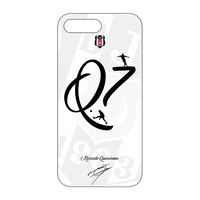 Beşiktaş IPHONE 7 / 8  PLUS RQ7 Weiβ