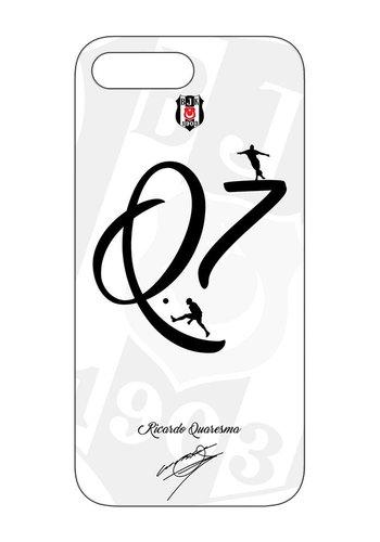 Beşiktaş IPHONE 7 PLUS RQ7 Weiβ