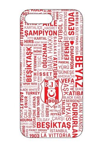 Beşiktaş IPHONE 7 / 8  PLUS HİSSET Rot