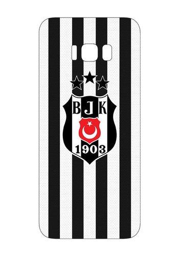 Beşiktaş SAMSUNG S8 Legendarisch gestreift