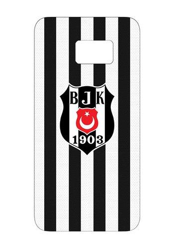 Beşiktaş SAMSUNG S7 EDGE Legendarisch gestreift