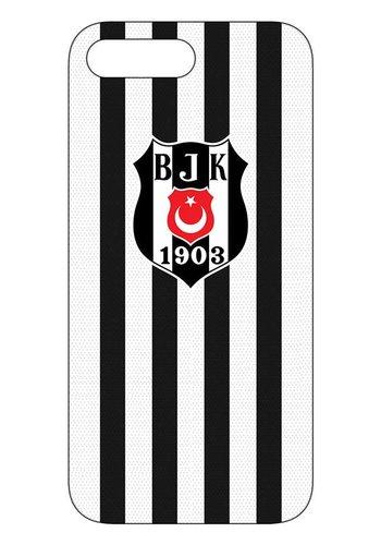 Beşiktaş IPHONE 7 PLUS Legendarisch gestreift