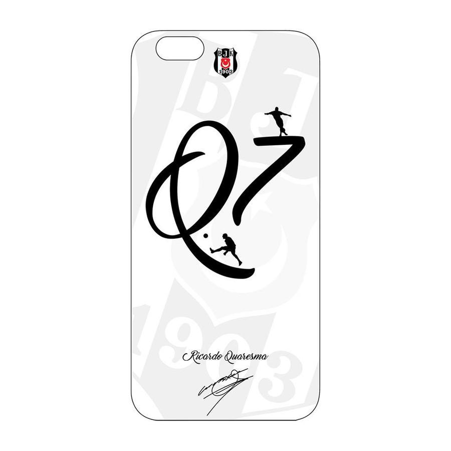 Beşiktaş IPHONE 6 RQ7 Weiβ