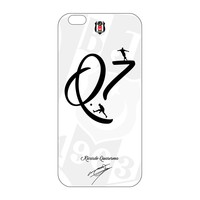 Beşiktaş IPHONE 6 PLUS RQ7 Wit