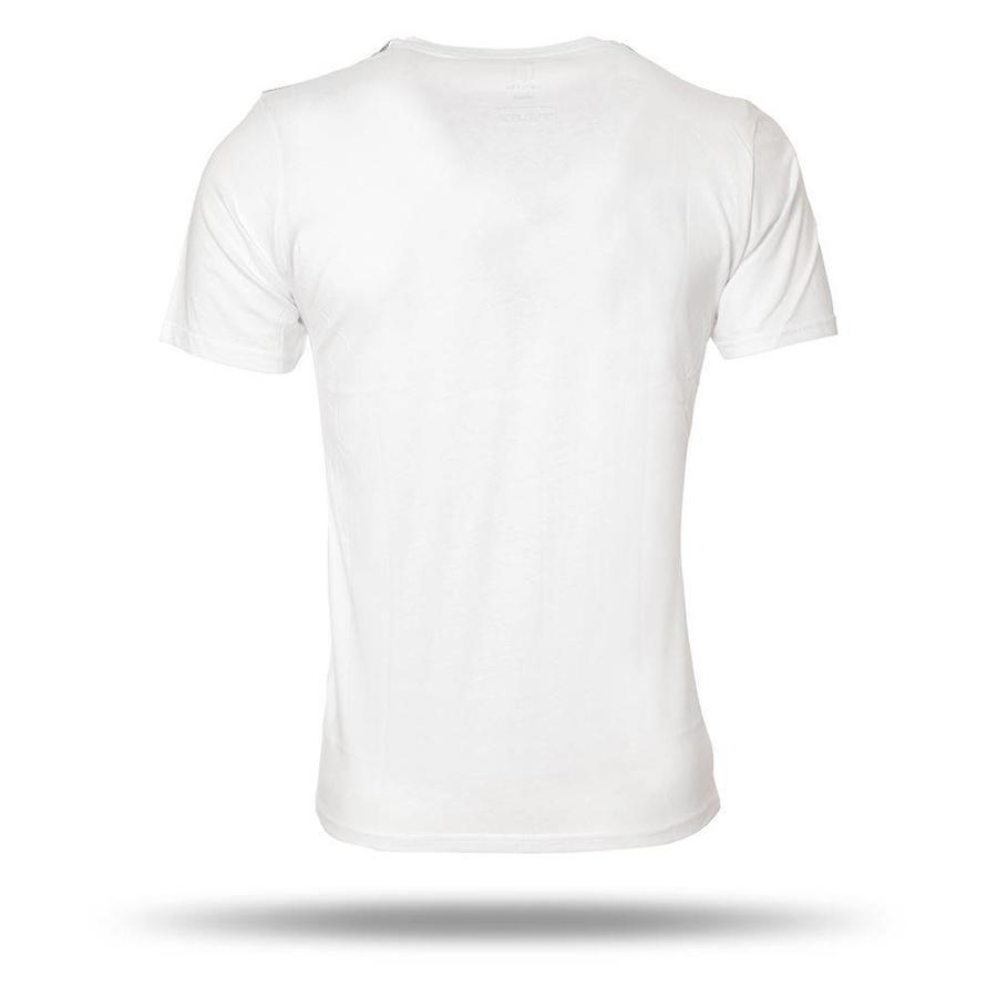 Beşiktaş College T-Shirt Herren 7718101 Weiβ
