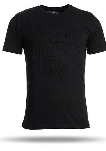 Beşiktaş Prägung Logo T-Shirt Herren 7818104