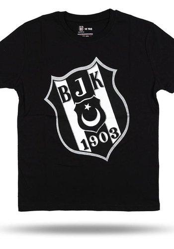 Beşiktaş Diagonale Logo T-Shirt Kinder 6818105