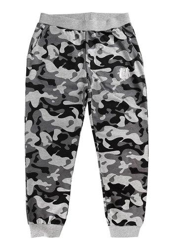 Beşiktaş camouflage trainingsbroek kinderen 6818404
