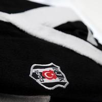 Beşiktaş logo badjas kinderen