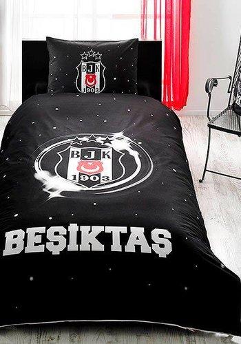 Beşiktaş TAC gelicenseerd beddengoedset 3 sterren