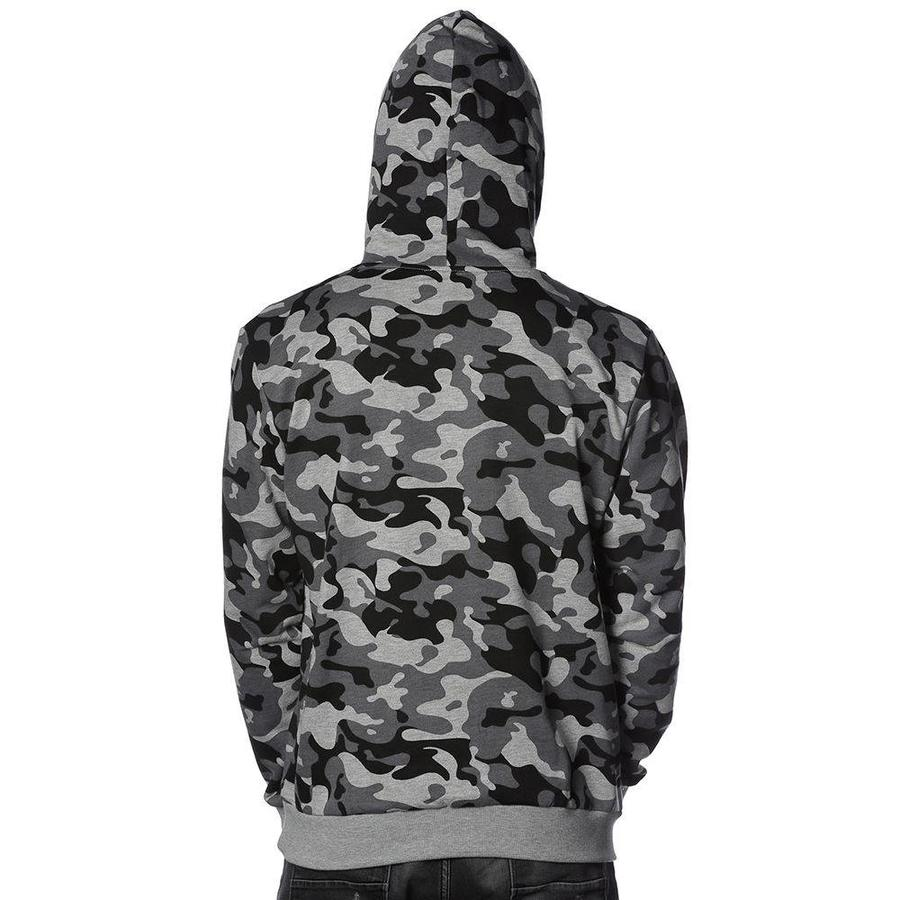 Beşiktaş camouflage Kapuzenpullover Herren 7818203
