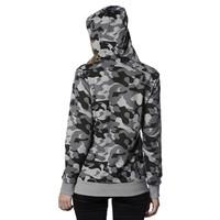 Beşiktaş camouflage Kapuzenpullover Damen 8818203