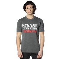 Beşiktaş Efsane T-Shirt 2017-18