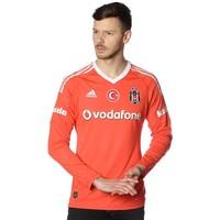 Beşiktaş Adidas Goalkeeper shirt 17-18 CI4533