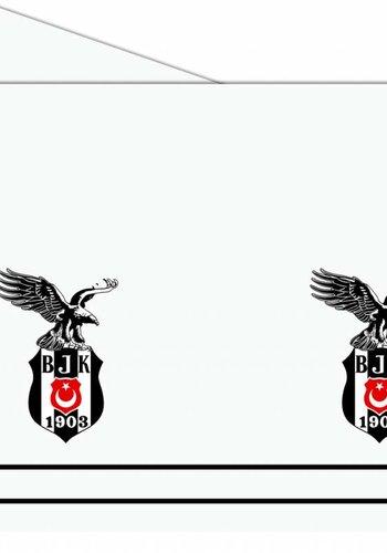 Beşiktaş Tischdecke 120*180 cm
