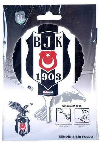Beşiktaş Folieballon