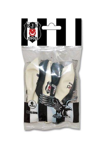 Beşiktaş Ballons 6st.