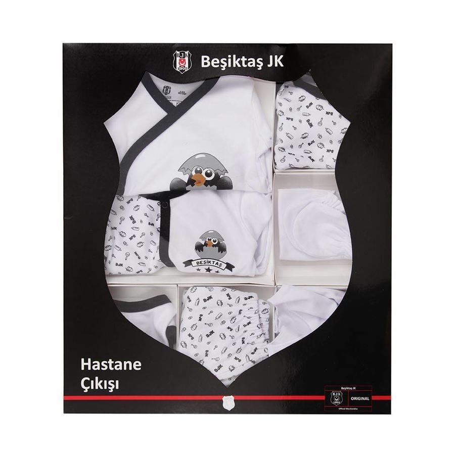Beşiktaş Baby Hospital set 9 pc.