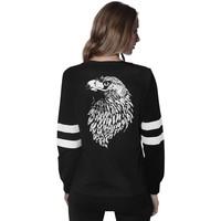 Beşiktaş College Sweater Damen 8818210