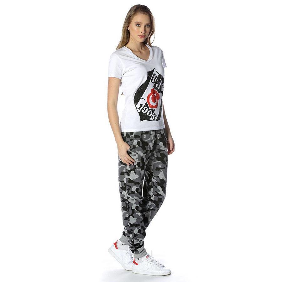 Beşiktaş camouflage trainingshose damen 8818404