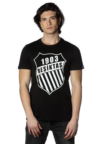 Beşiktaş Mens Pin Logo T-Shirt 7818140