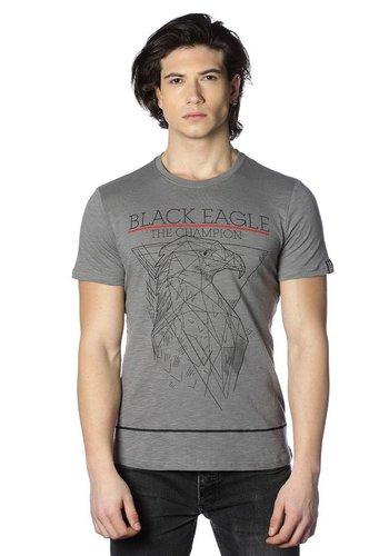 Beşiktaş Adler Zeichnung T-Shirt Herren 7818142
