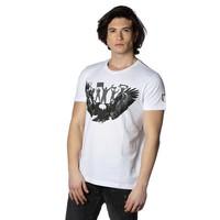 Beşiktaş Eagle Fan T-Shirt 7818118 White