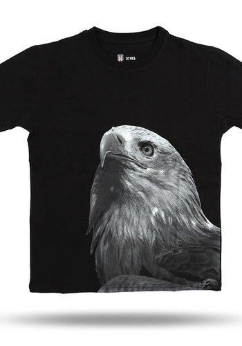 Beşiktaş Kids Eagle Poster T-Shirt  6818151