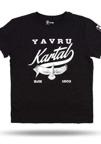 Beşiktaş 'Yavru Kartal' T-Shirt Kinderen 6818139