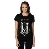 Beşiktaş 3 Sterren T-Shirt Dames 8818146