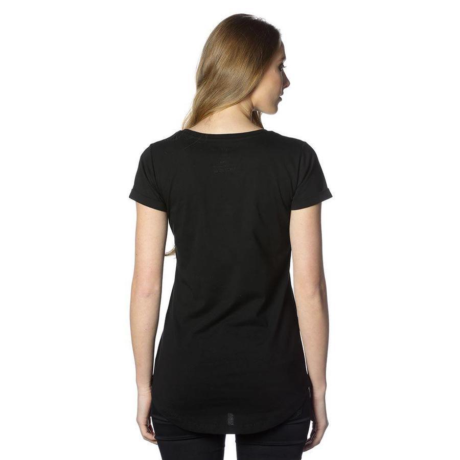 Beşiktaş Klauwlogo T-Shirt Dames 8818112 Zwart