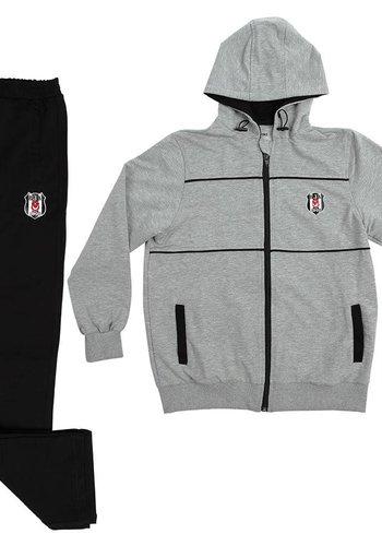 Beşiktaş Trainingsanzug Kinder 6818351