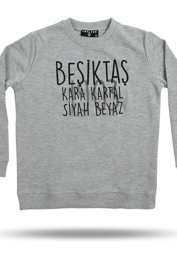 Beşiktaş Motto Sweater kinder 6818212