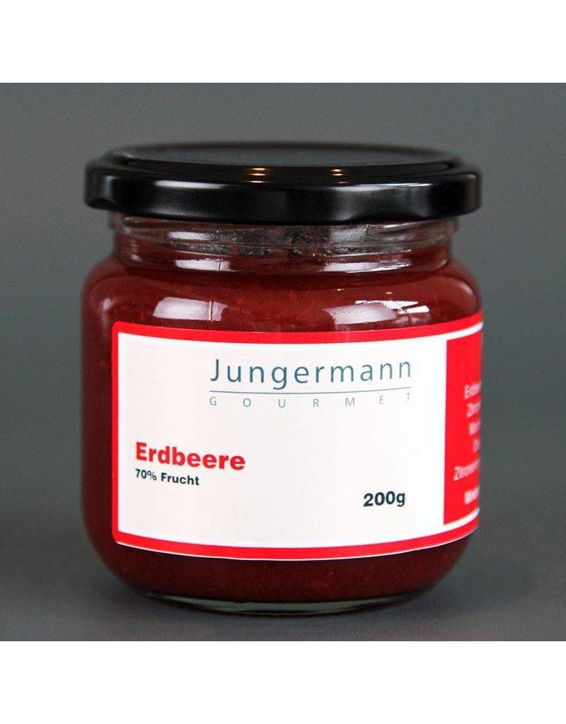 Erdbeere Gourmet-Aufstrich