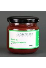 Birne & Johannisbeere 200g