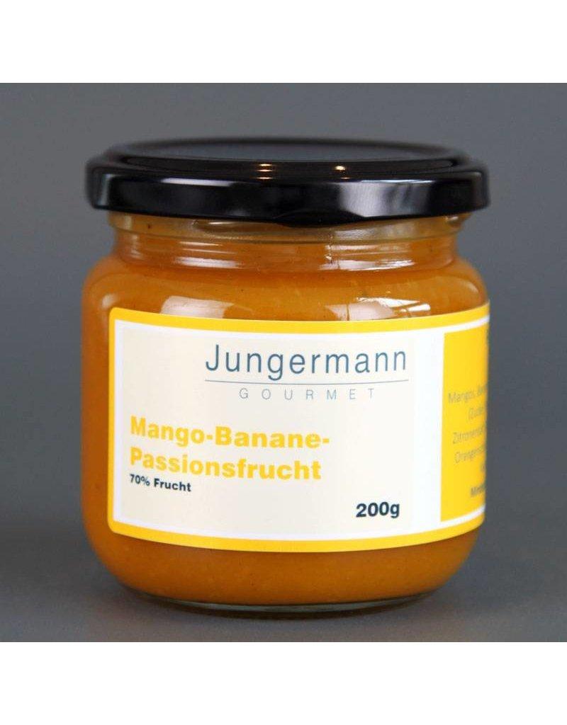 Banane, Mango & Passionsfrucht 200g