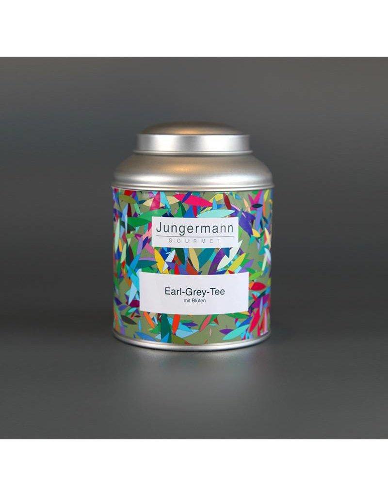 Earl Grey mit Blüten 100g