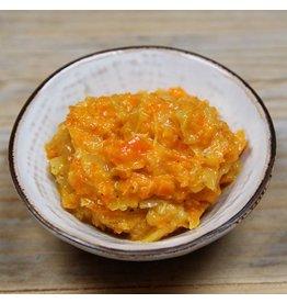 Karotten-Orangen Chutney 150g