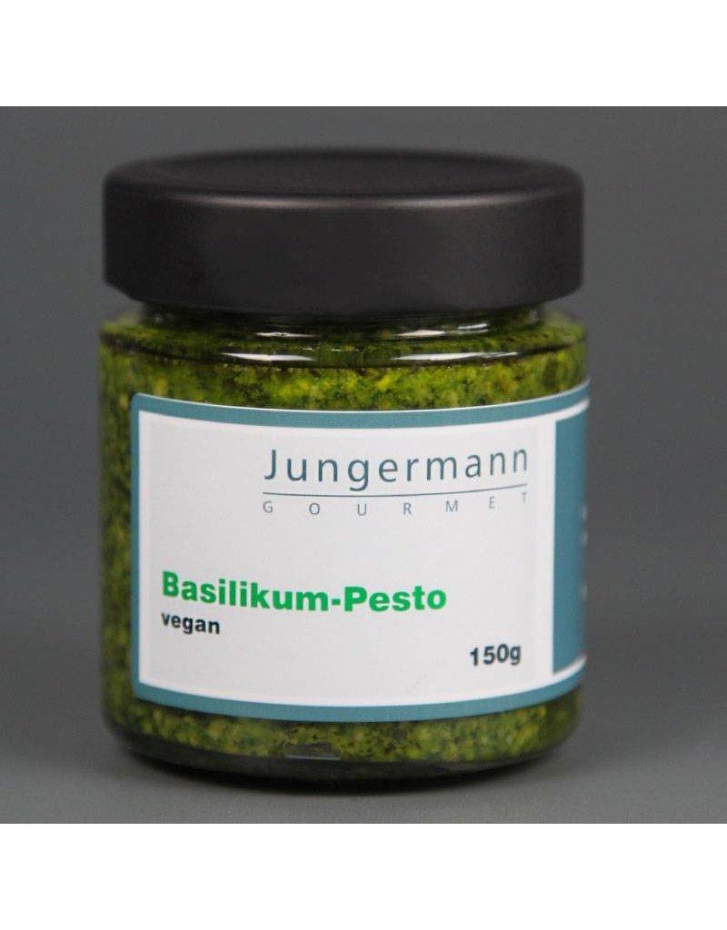 Basilikumpesto (vegan)