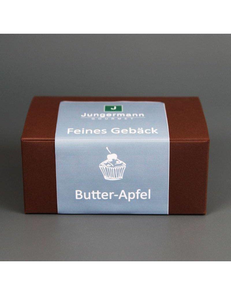 Butter-Apfelkeks 150g