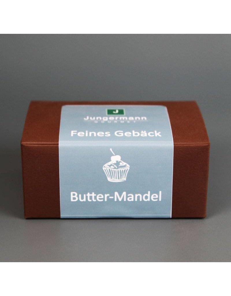 Butter-Mandel 150g