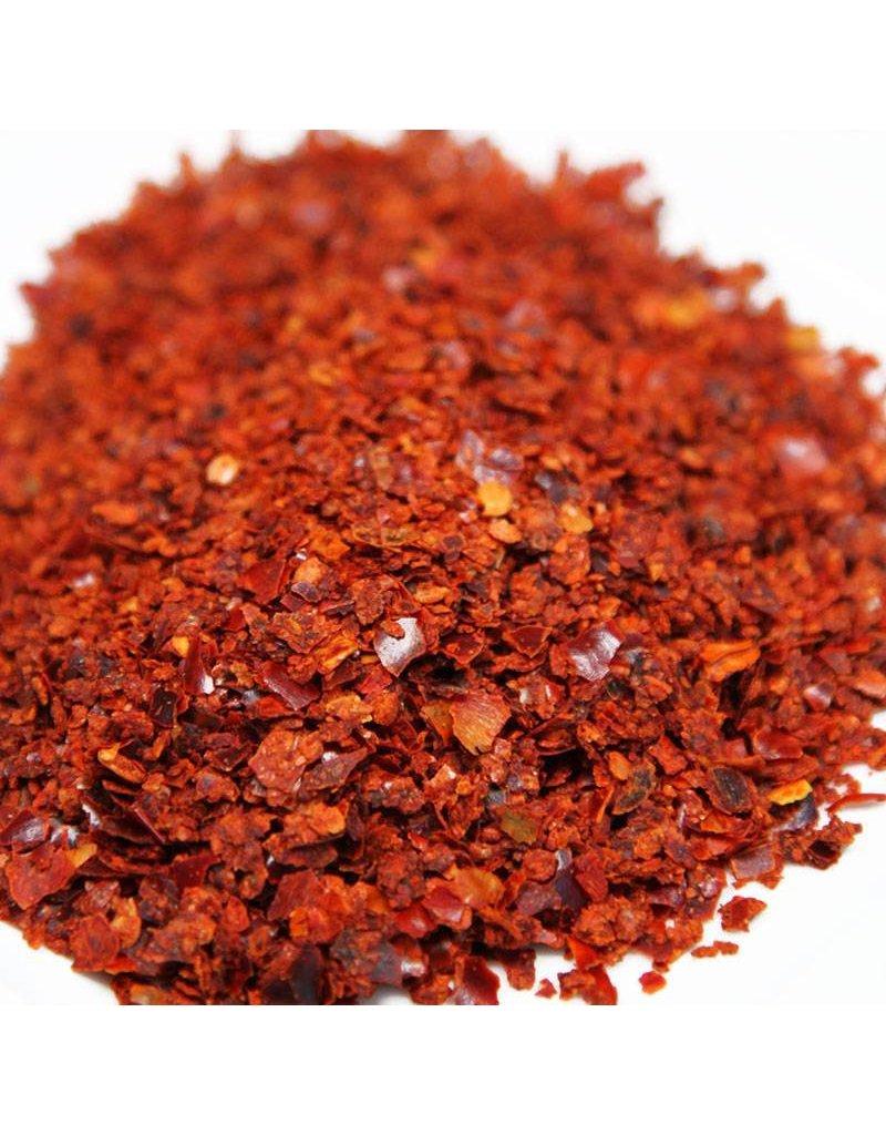 Chili crushed 35g