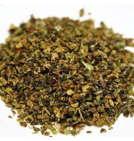 Paprikagranulat grün 35g