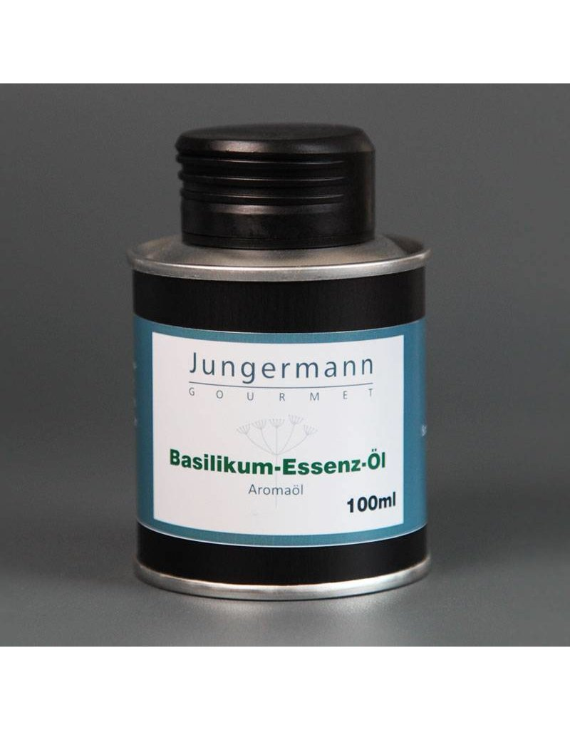 Basilikum-Essenz-Öl