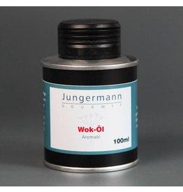 Wok-Öl